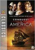 Video/DVD. Title: History Classics: Conquest of America