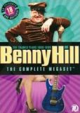 Video/DVD. Title: Benny Hill: The Thames Years 1969-1989 - Megaset