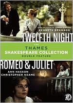 Shakespeare Classic Love Stories: Romeo & Juliet/Twelfth Night