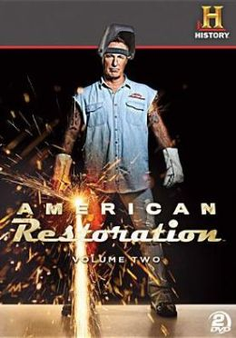 American Restoration 2
