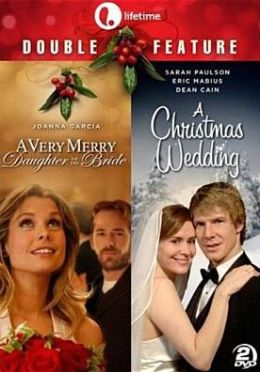Very Merry Daughter of the Bride/a Christmas Wedding