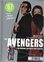 Avengers '67: Set 3