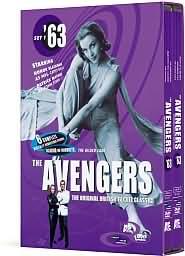 Avengers '63: Set 1