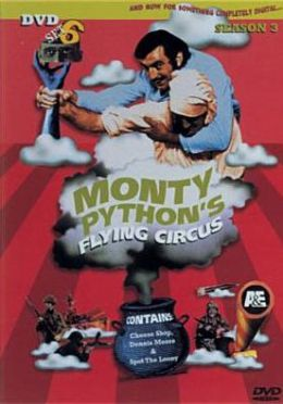 Monty Python's Flying Circus: Set 6