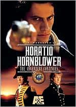 Horatio Hornblower: the Adventure Continues