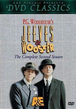 Jeeves & Wooster: Complete 2 Season