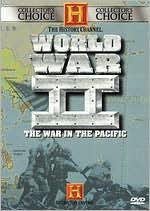 World War Ii: War in the Pacific - the War Chronic