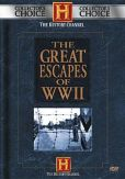 Video/DVD. Title: Great Escapes of World War Ii