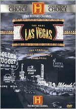 Real Las Vegas: the Complete Story