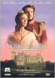 Video/DVD. Title: Victoria & Albert