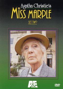 Agatha Christie's Miss Marple 2
