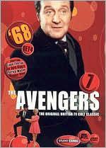 Avengers '68: Set 4