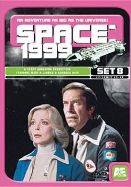 Space: 1999, Set 8