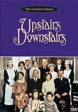 Upstairs Downstairs: Complete Set