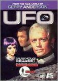 Video/DVD. Title: UFO: Complete Megaset