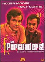 The Persuaders: Set 1