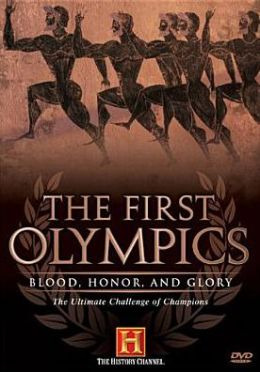 First Olympics: Blood, Honor & Glory