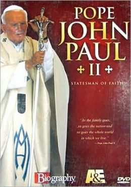 a biography of pope john paul ii Pope john paul ii was born as karol jozef wojtyla on the 18th of may, 1920 in the small city of wadowice about 50 km from cracow his family consisted of his father karol wojtyla, mother emilia kaczorowska, and an elder brother named edmund who went on to become a doctor.