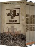Video/DVD. Title: The World at War