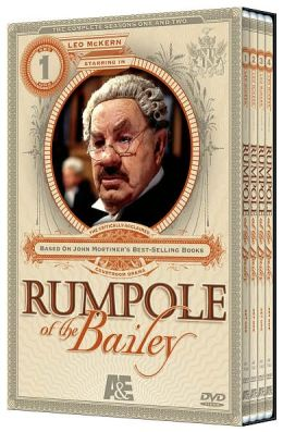Rumpole of the Bailey Set 1 - Seasons 1 & 2