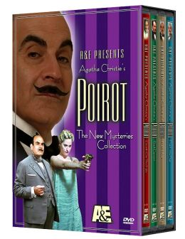 Poirot - The New Mysteries Collection