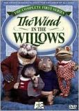 Video/DVD. Title: Wind in the Willows: the Complete First Series