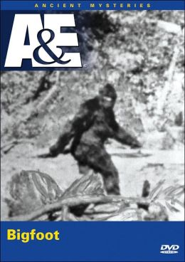 Ancient Mysteries: Bigfoot