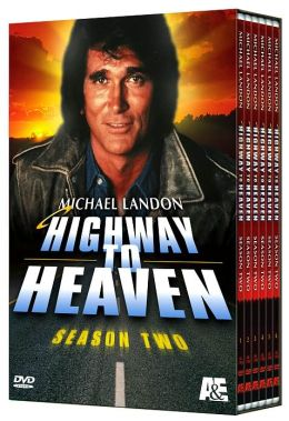 Highway to Heaven: Season Two