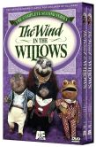 Video/DVD. Title: Wind in the Willows: the Complete Second Series