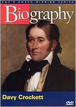 Biography: Davy Crockett - American Frontier Legend