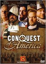 History Channel Presents: Conquest of America