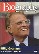 Biography: Billy Graham