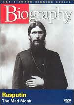 Biography: Rasputin - The Mad Monk
