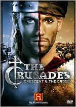 The Crusades - Crescent & The Cross