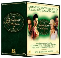 A&E Literary Classics: Romance Collection 2
