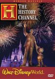 Video/DVD. Title: Modern Marvels: Walt Disney World