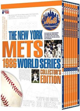 New York Mets: 1986 World Series Collector's Edit