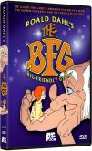 Video/DVD. Title: The BFG: Big Friendly Giant