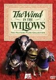 Video/DVD. Title: Wind in the Willows: the Feature Film Collection