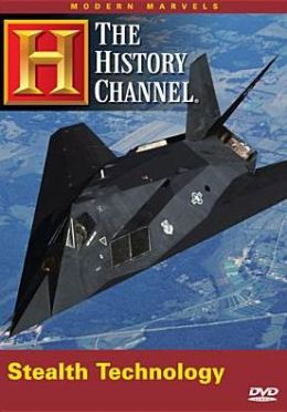Modern Marvels: Stealth Technology