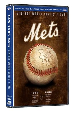 New York Mets: Vintage World Series Films