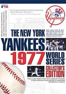 Mlb: New York Yankees: 1977 World Series