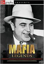 Biography: Mafia Legends