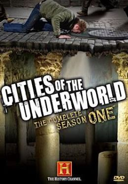 Cities of the Underwold: the Complete Season One