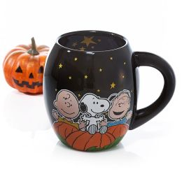 Peanuts ''Great Pumpkin'' Mug 18 oz.