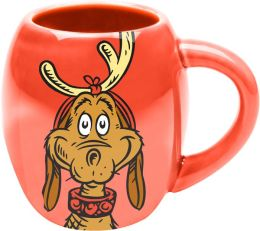 Dr. Seuss Max Oval Mug - 18. oz.