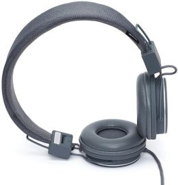Urbanears Plattan On-Ear Stereo Headphones - Dark Gray
