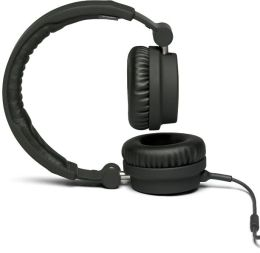 Urbanears Zinken On-Ear Stereo Headphones - Black