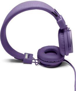 Urbanears Plattan On-Ear Stereo Headphones - Lilac