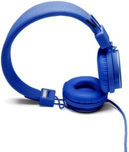 Urbanears Plattan On-Ear Stereo Headphones - Cobalt